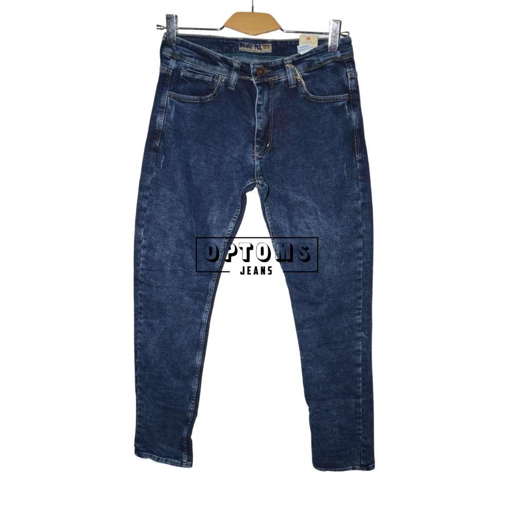 Мужские джинсы Blue Nil 7073 32-40/8шт фото