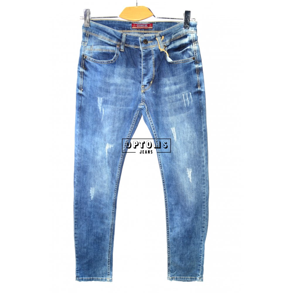 Мужские джинсы Corcix 4542 29-36/8шт фото