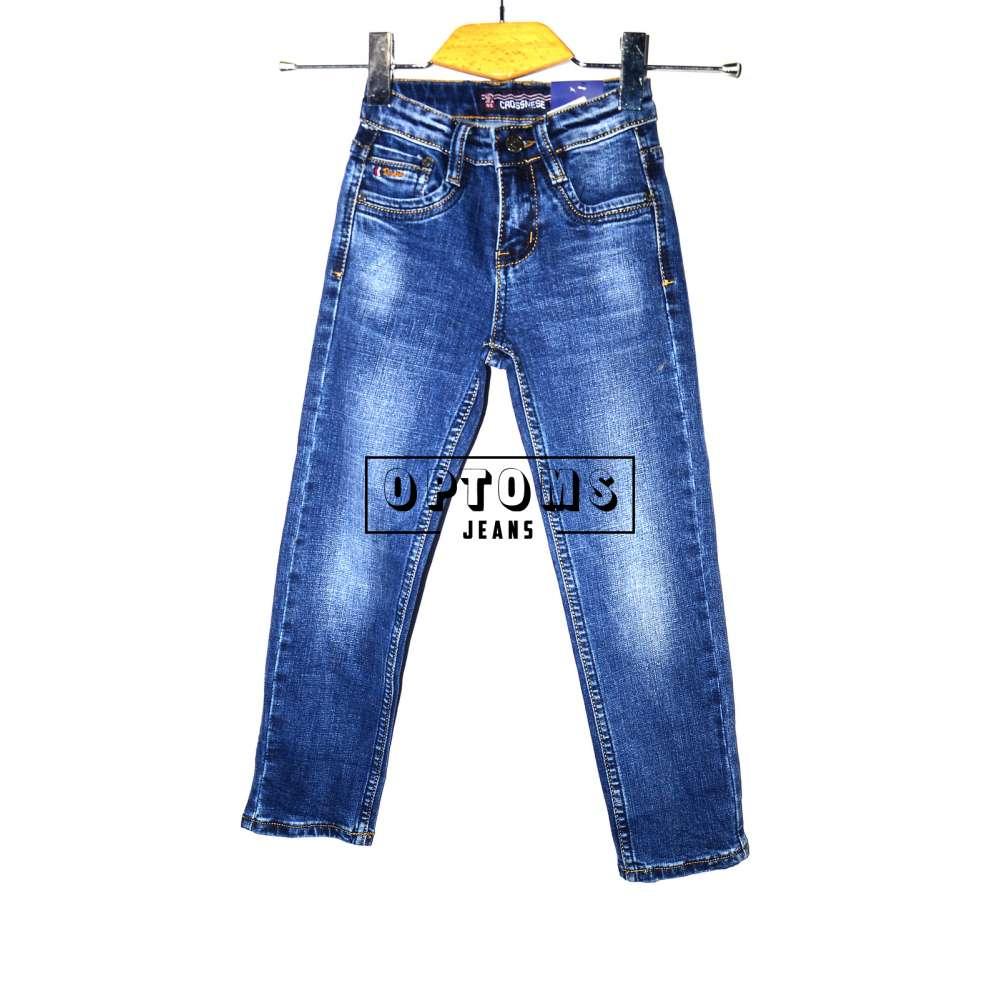 Детские джинсы Crossnese 7507 20-25/6шт фото