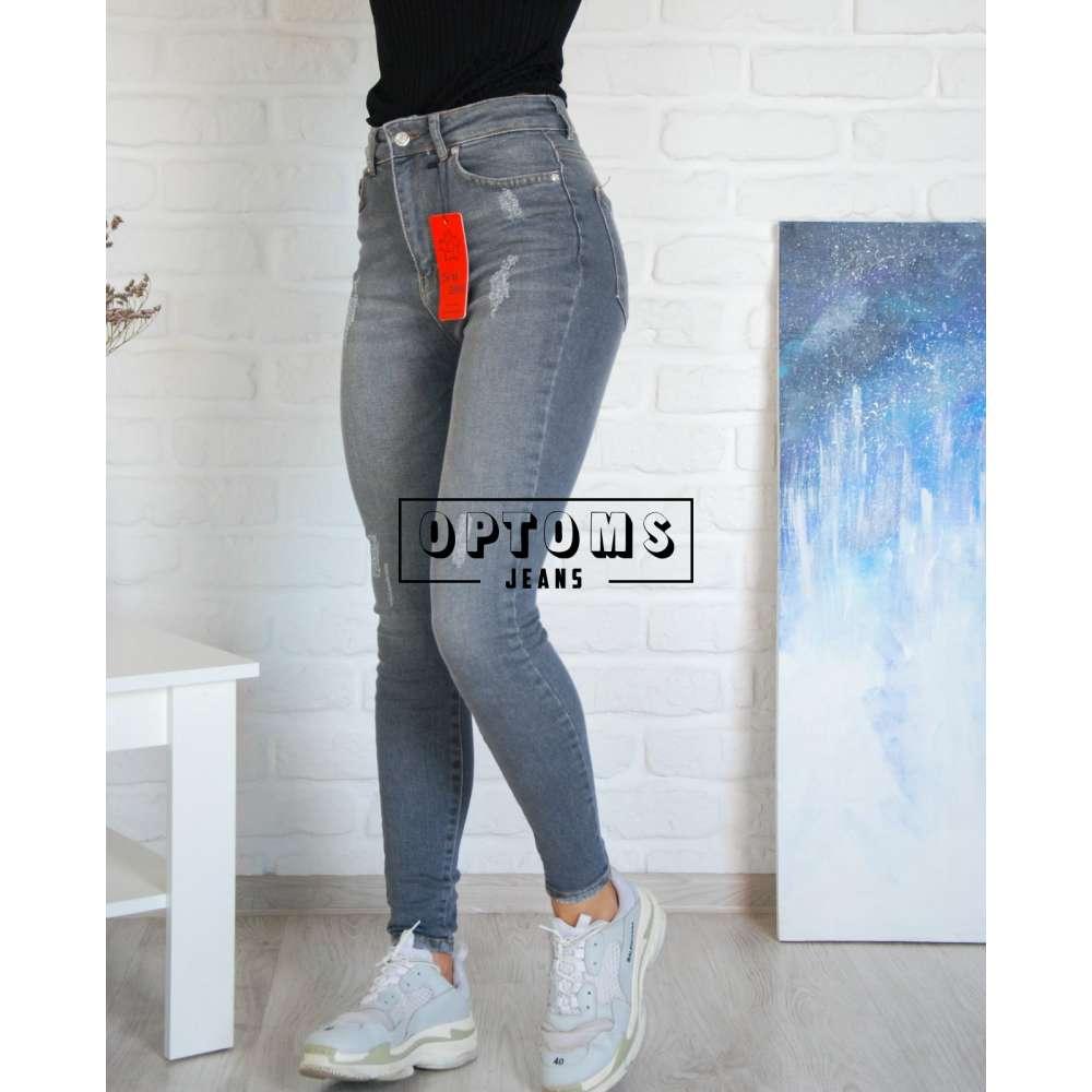Женские джинсы DK49 025 26-31/6шт фото