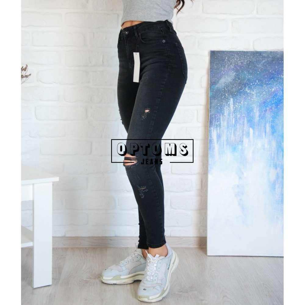Женские джинсы DK49 49131 26-31/6шт фото