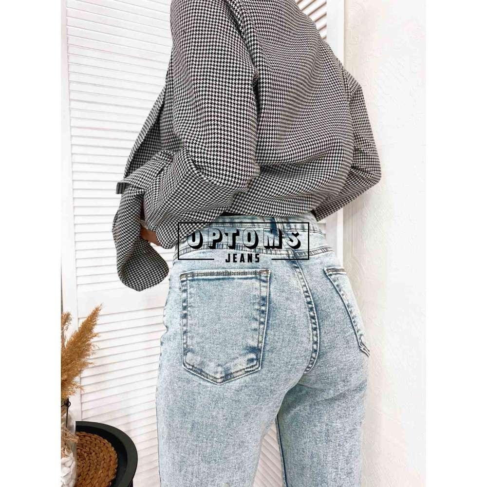 Женские джинсы Questo 49003 26-31/6шт фото