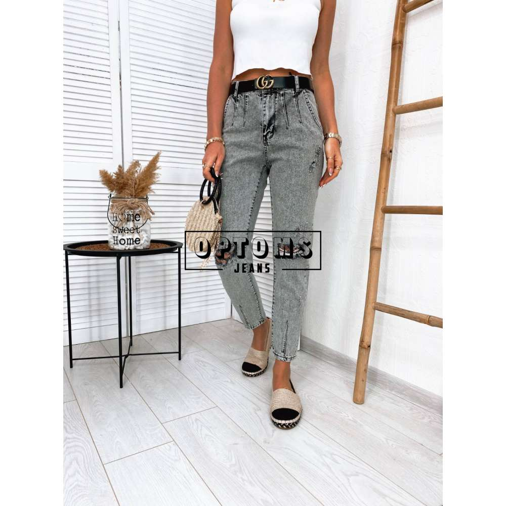 Женские джинсы DK49 49302 26-31/6шт фото