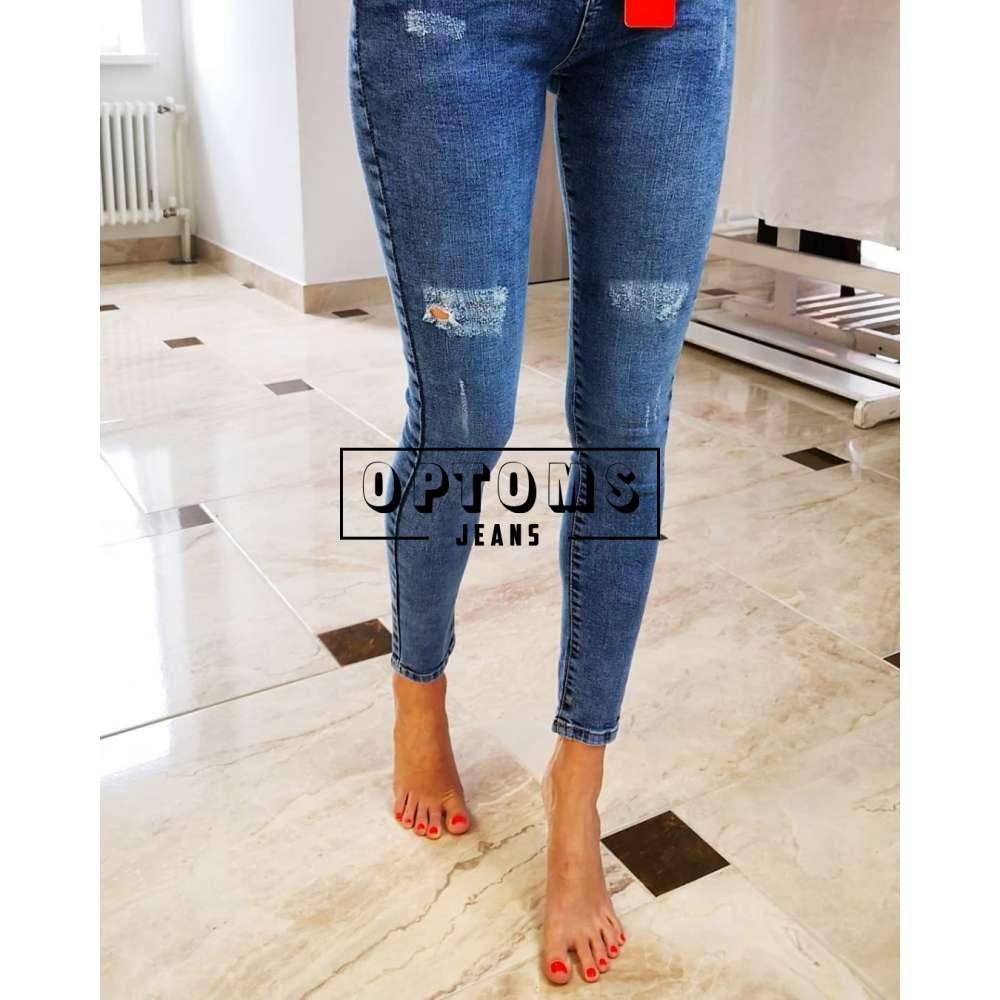 Женские джинсы DK49 1010 26-28/6шт фото