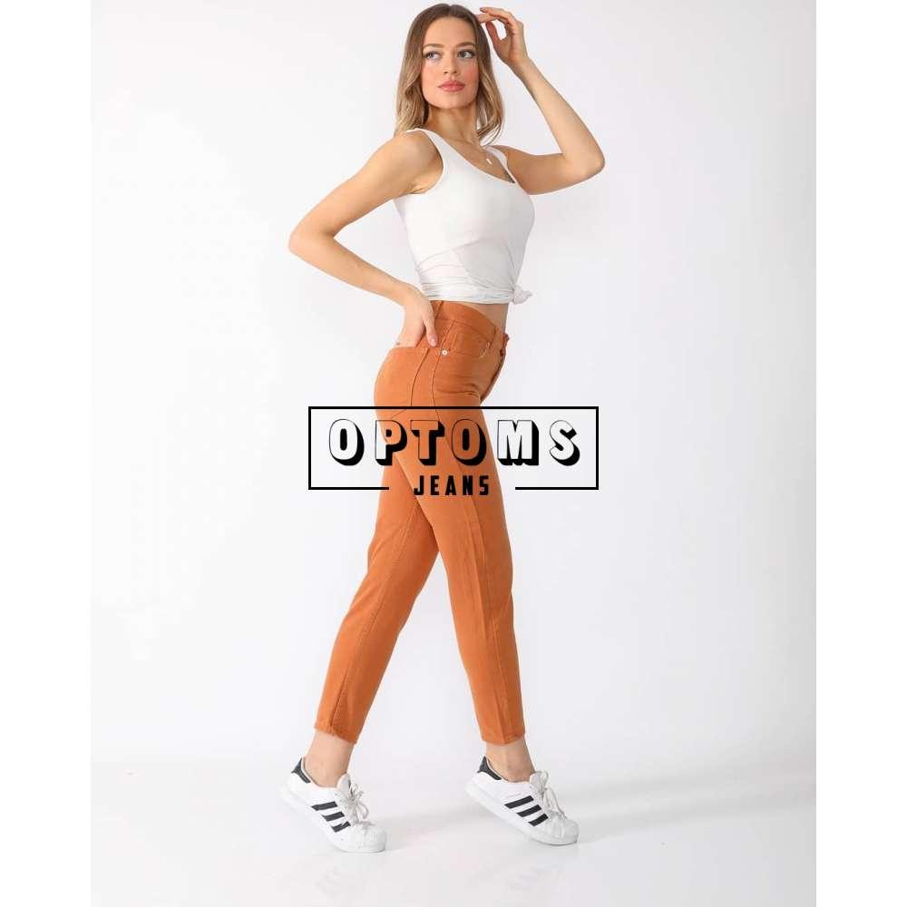 Женские джинсы DK49 49173 26-31/6шт фото