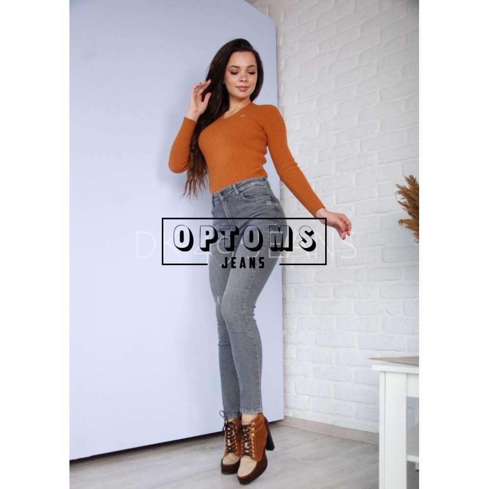 Женские джинсы DK49 012 26-31/6шт фото