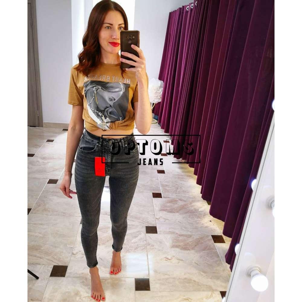 Женские джинсы DK49 1212 26-31/6шт фото