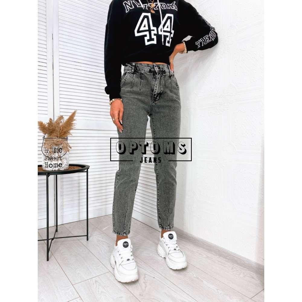 Женские джинсы DK49 49282 26-31/6шт фото