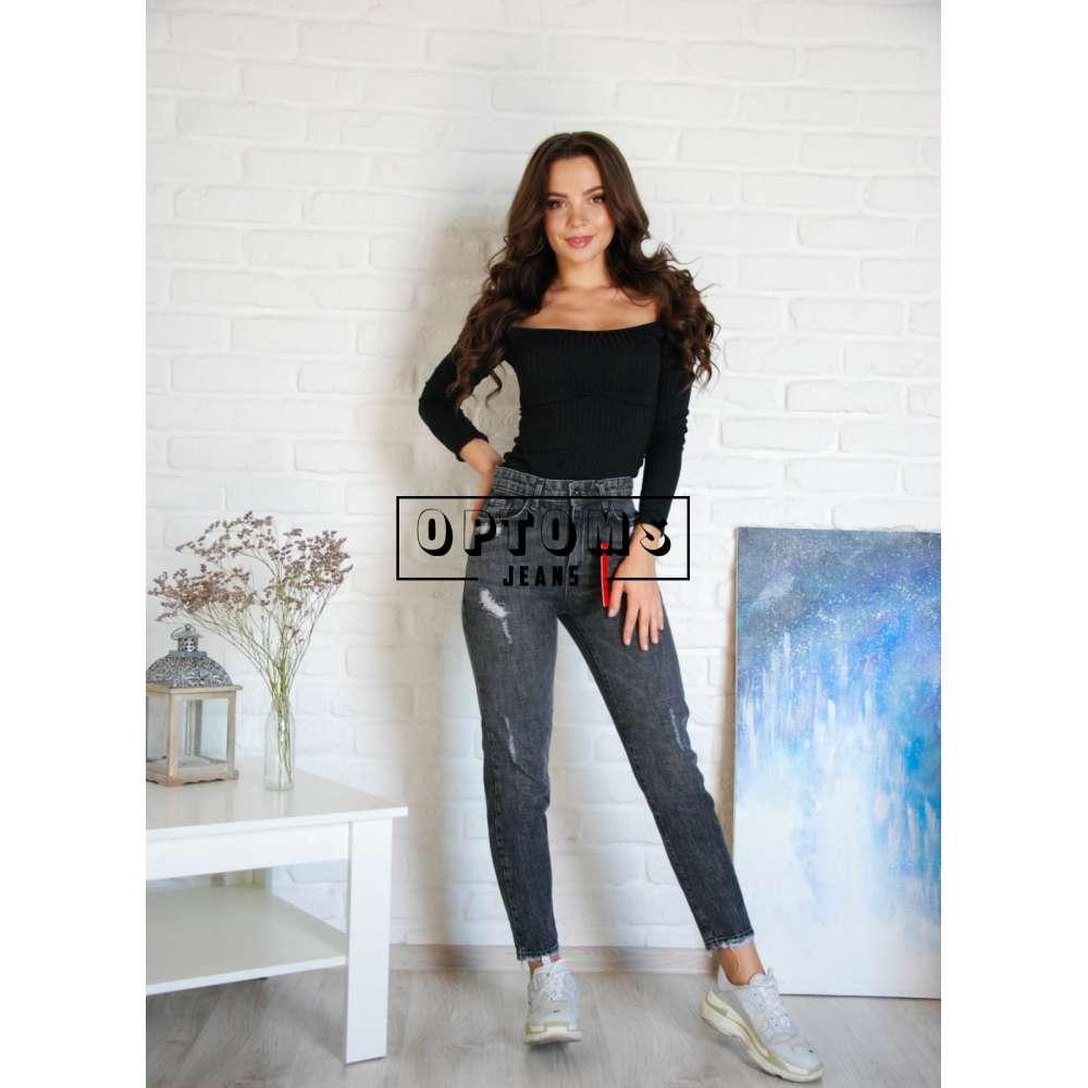 Женские джинсы DK49 49364 26-31/6шт фото