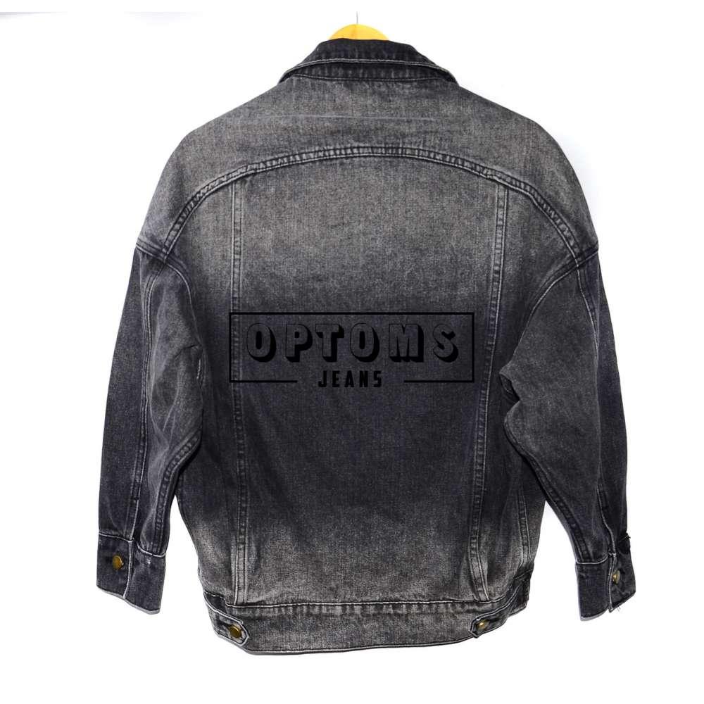 Женская джинсовая куртка Dayu Perfect 0281 XS-L/6шт фото