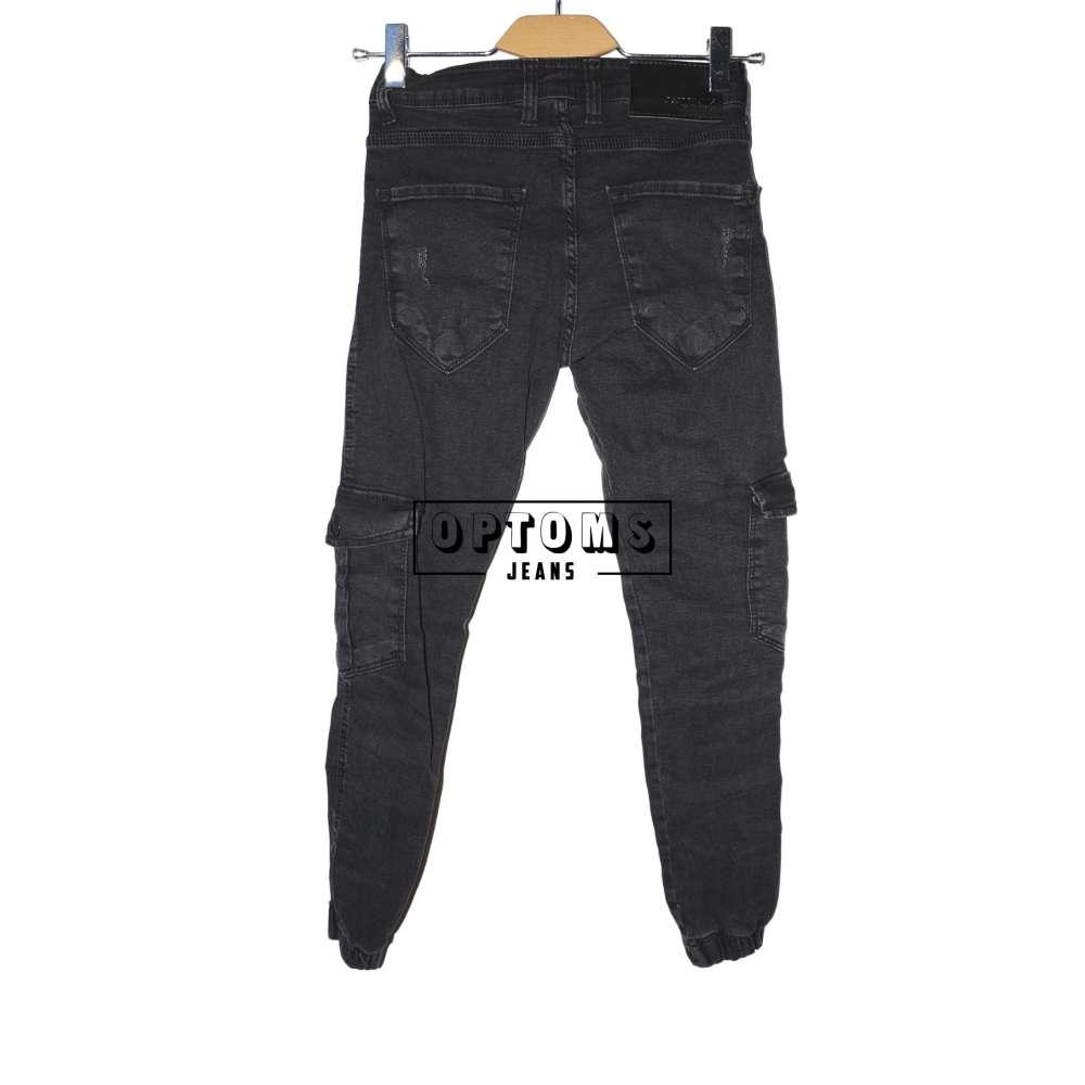 Мужские джинсы джоггеры Destry 6961 28-32/8шт фото