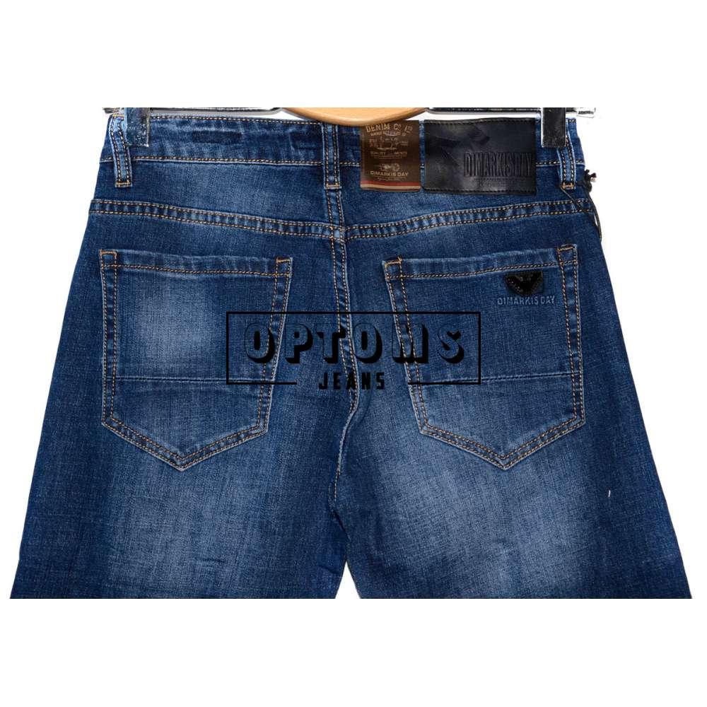 Мужские джинсы Dimarkis Day 9026 29-38/8шт фото