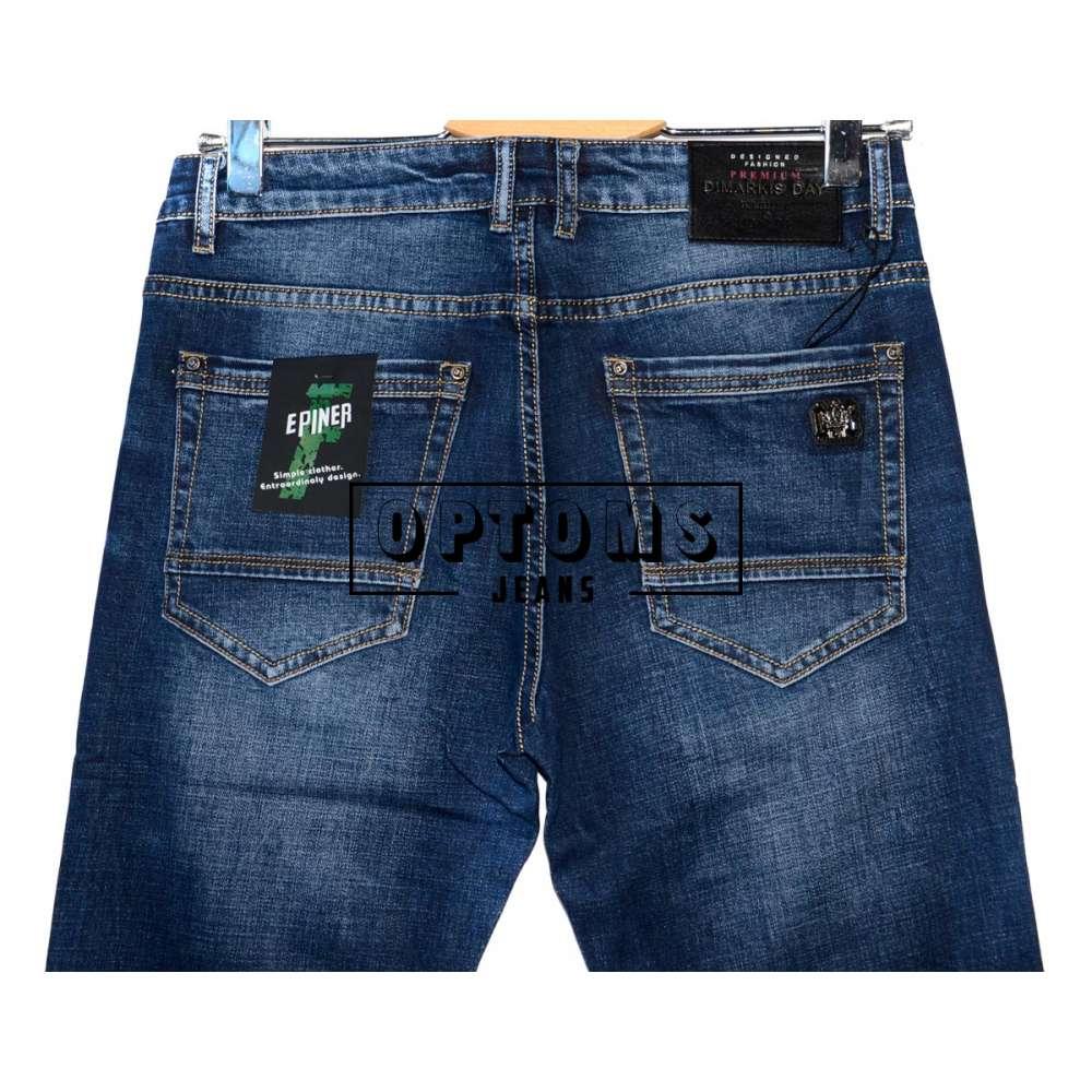 Мужские джинсы Dimarkis Day 9078 29-38/8шт фото