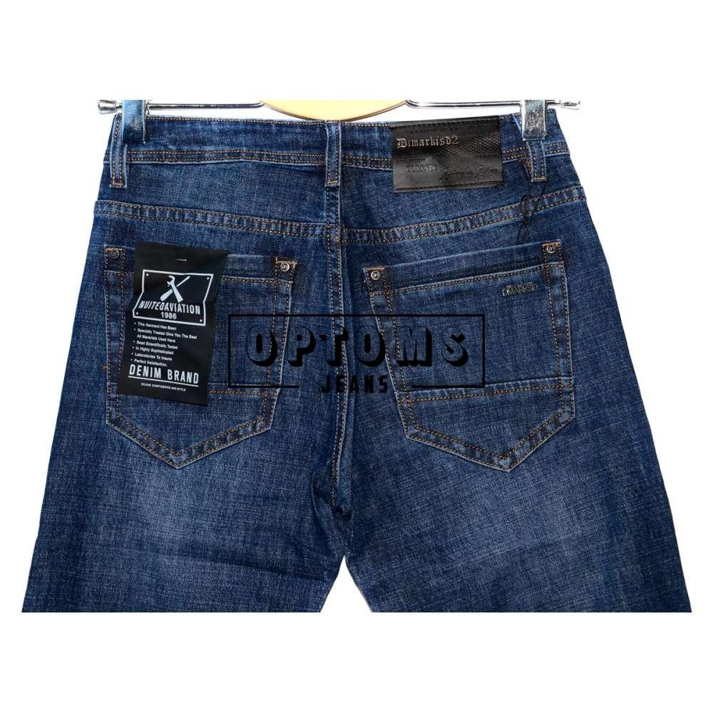 Мужские джинсы Dimarkis Day 9082 29-38/8шт фото