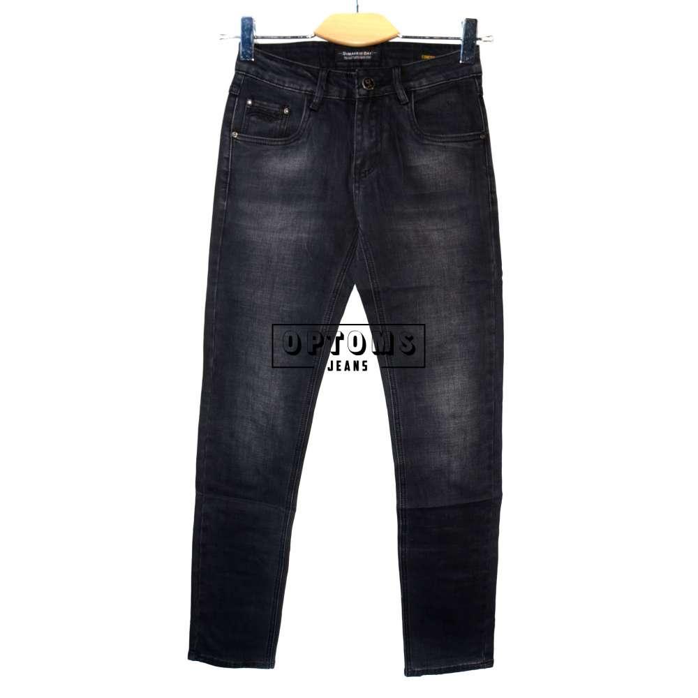 Мужские джинсы Dimarkis Day 9072 27-34/8шт фото
