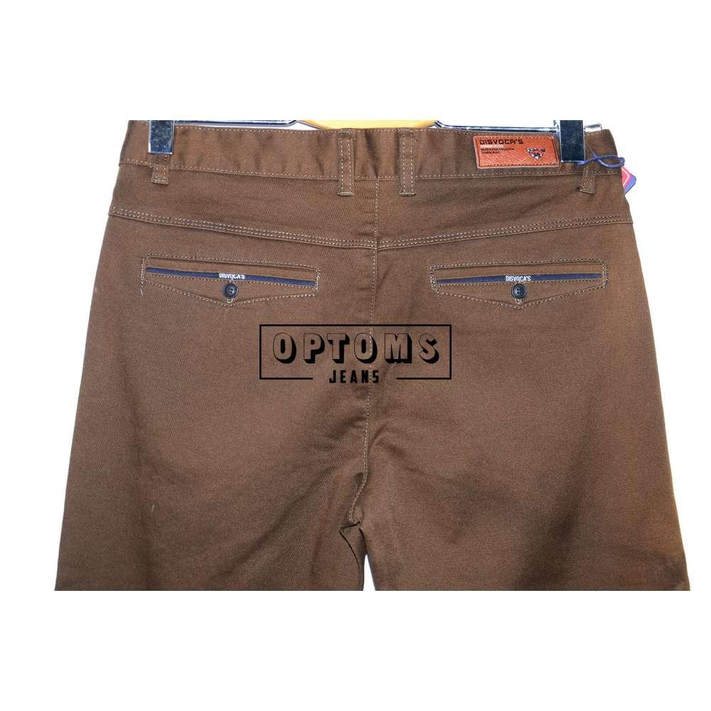Мужские брюки Disvocas 671-31 30-38/8шт фото