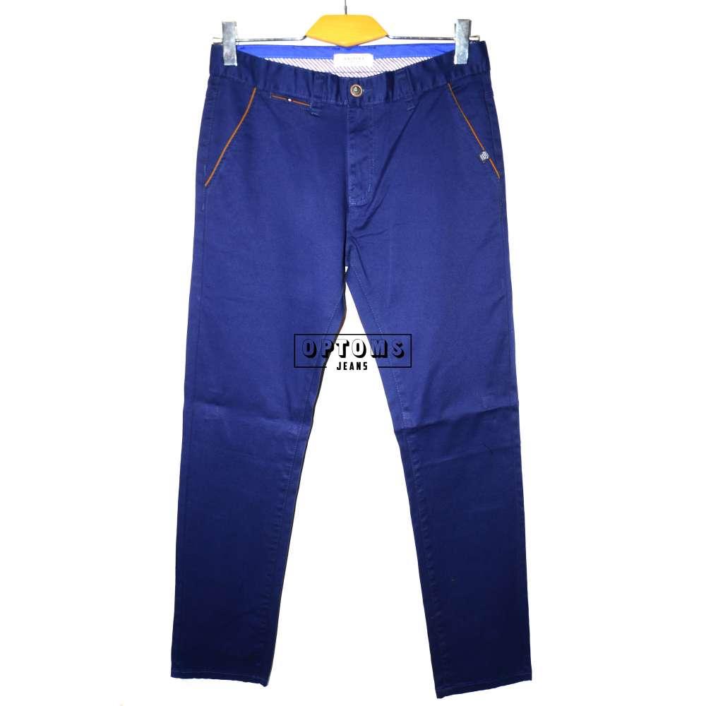 Мужские брюки Disvocas 672-1 32-36/8шт фото