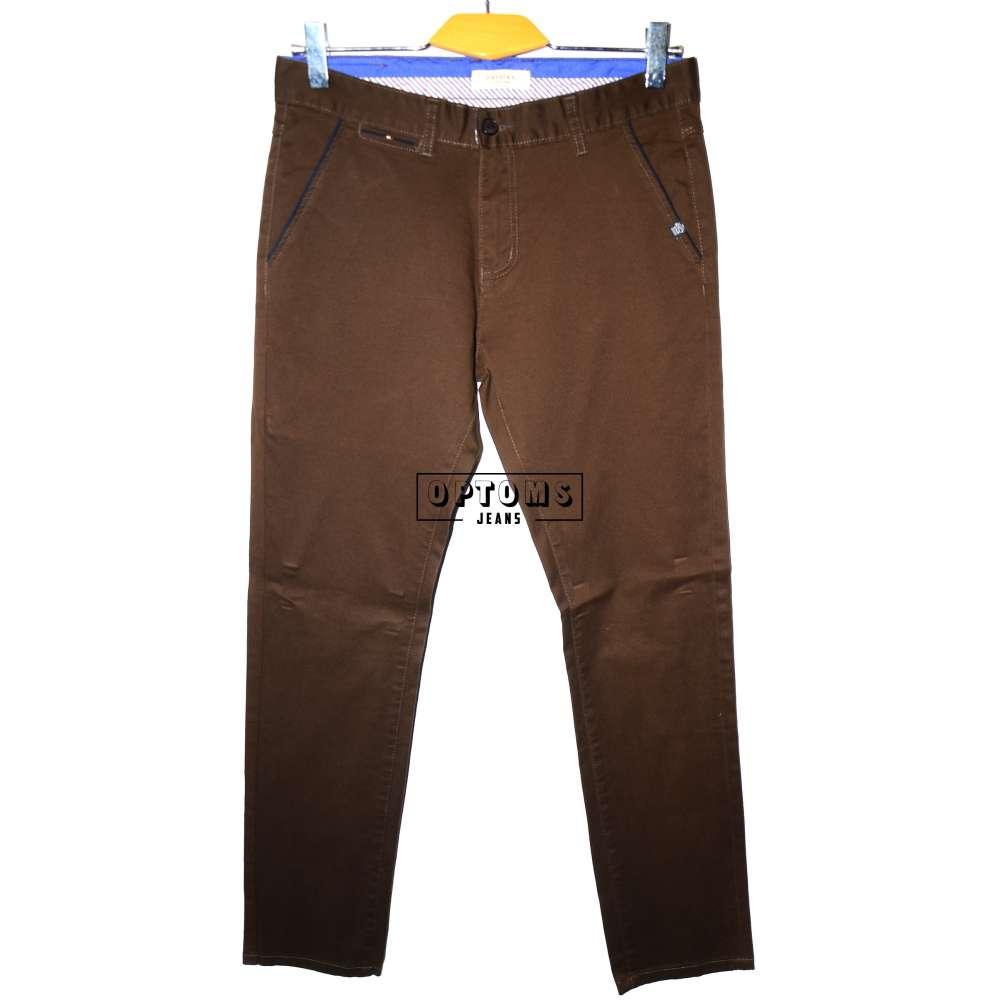 Мужские брюки Disvocas 672-31 32-36/8шт фото