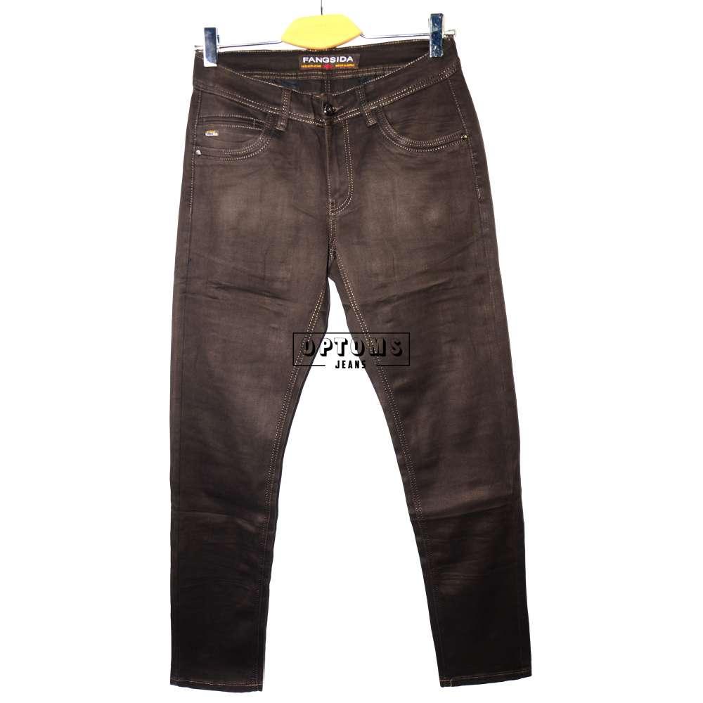 Мужские джинсы Fangsida 4044#A2 30-38/8шт фото