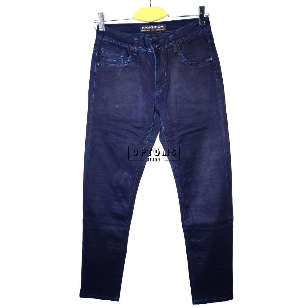 Мужские джинсы Fangsida 4050#A2 31-38/8шт фото