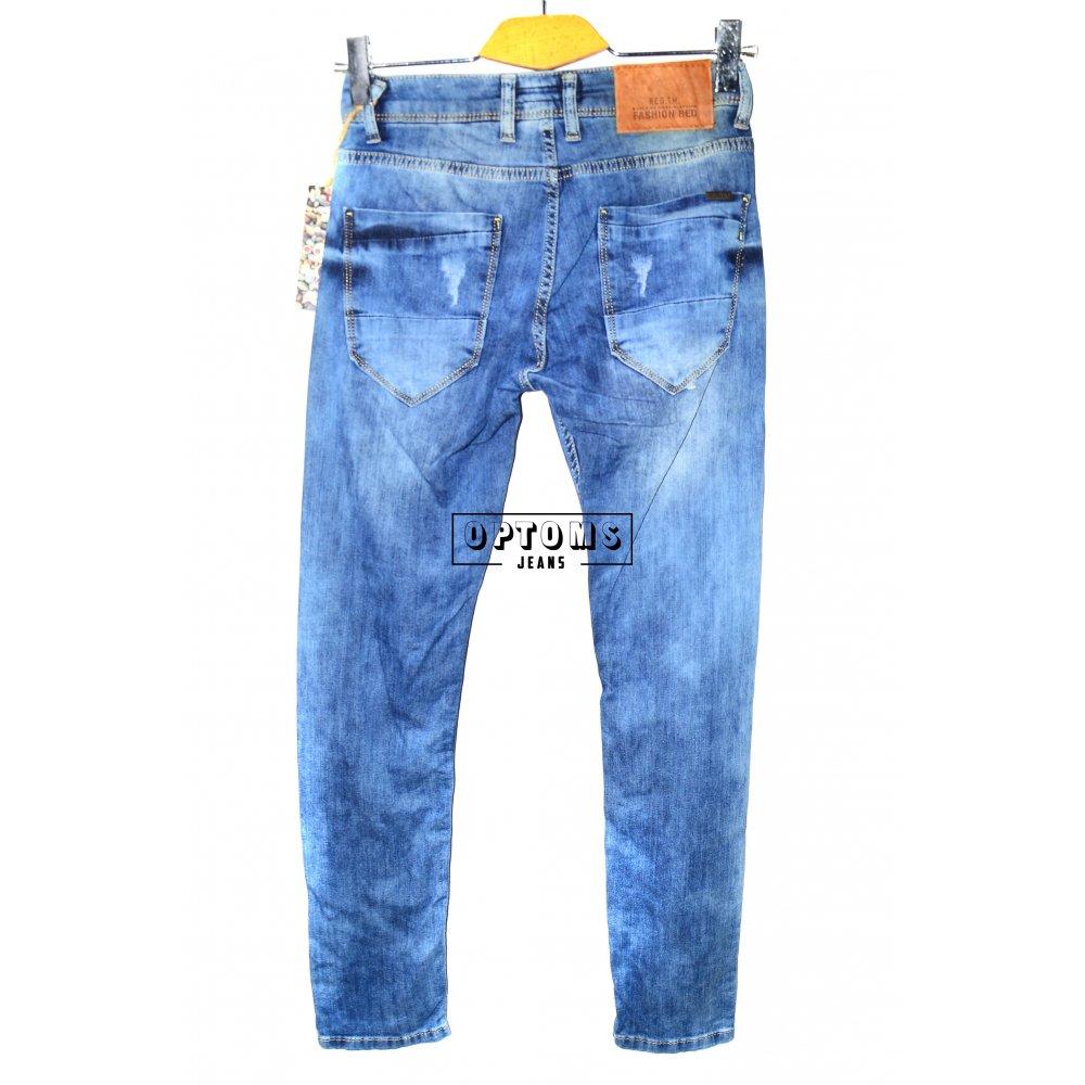 Мужские джинсы Fashion Red 4546 29-36/8шт фото