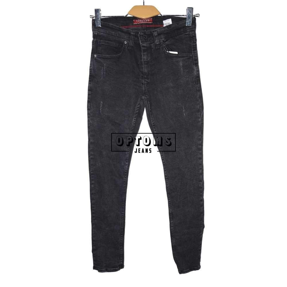 Мужские джинсы Fashion Red 7046 29-36/8шт фото