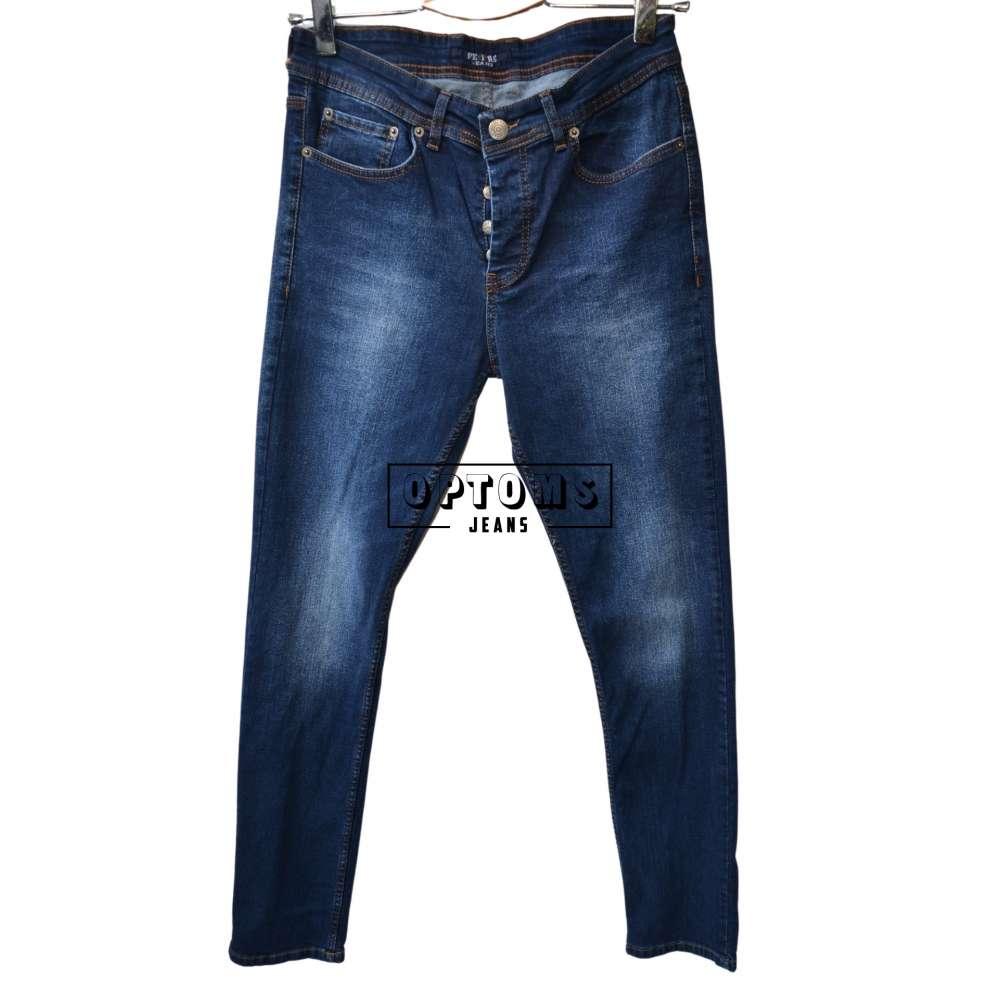 Мужские джинсы Febbre 935 30-38/8шт фото