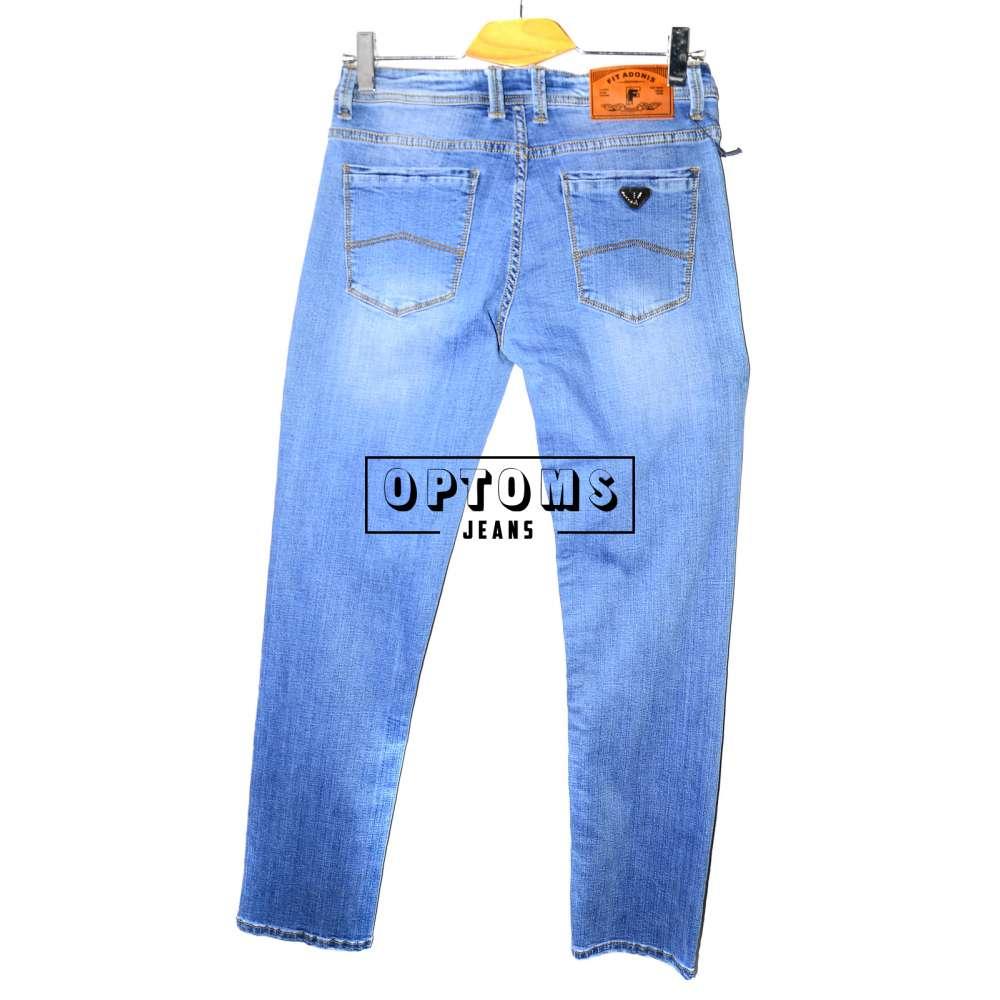 Мужские джинсы Fit Adonis 6302 32-38/8шт фото
