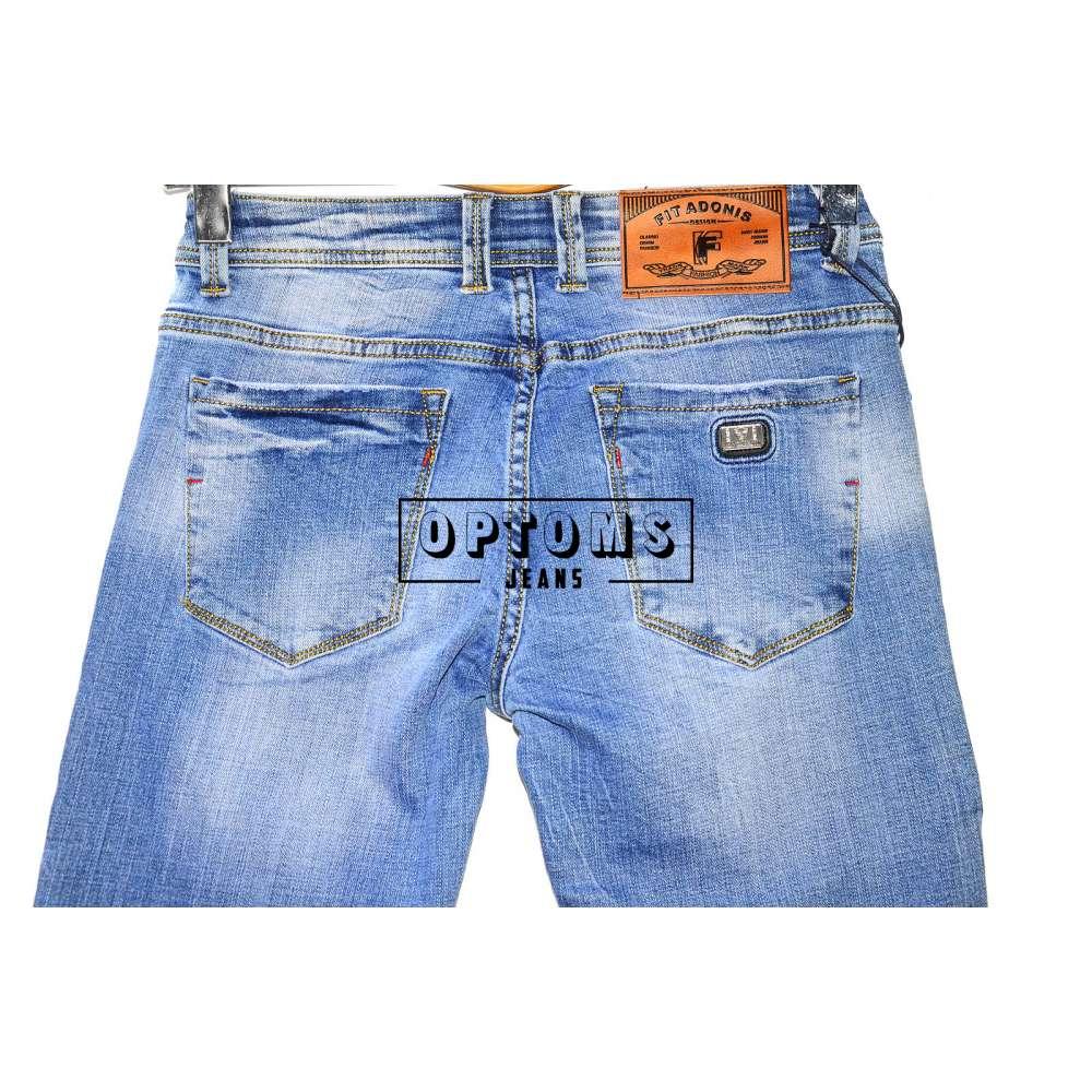 Мужские джинсы Fit Adonis 6305 28-36/8шт фото