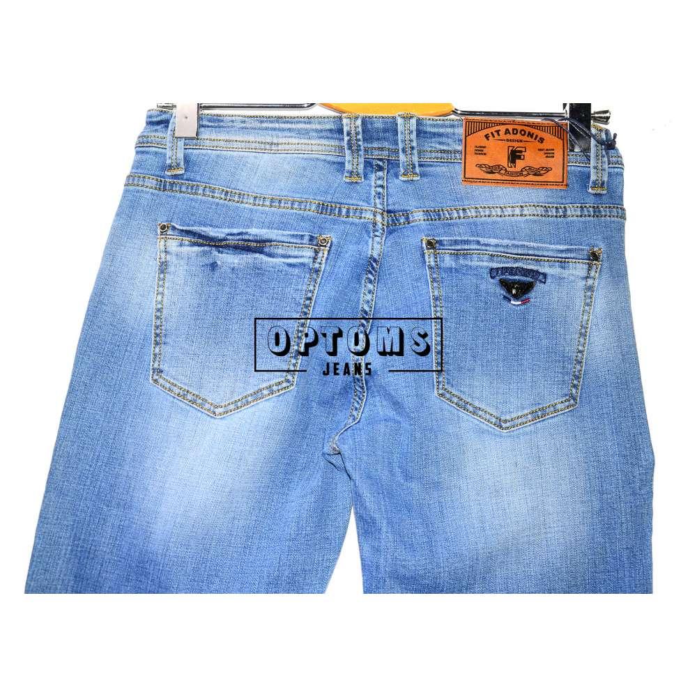 Мужские джинсы Fit Adonis 6306 31-38/8шт фото