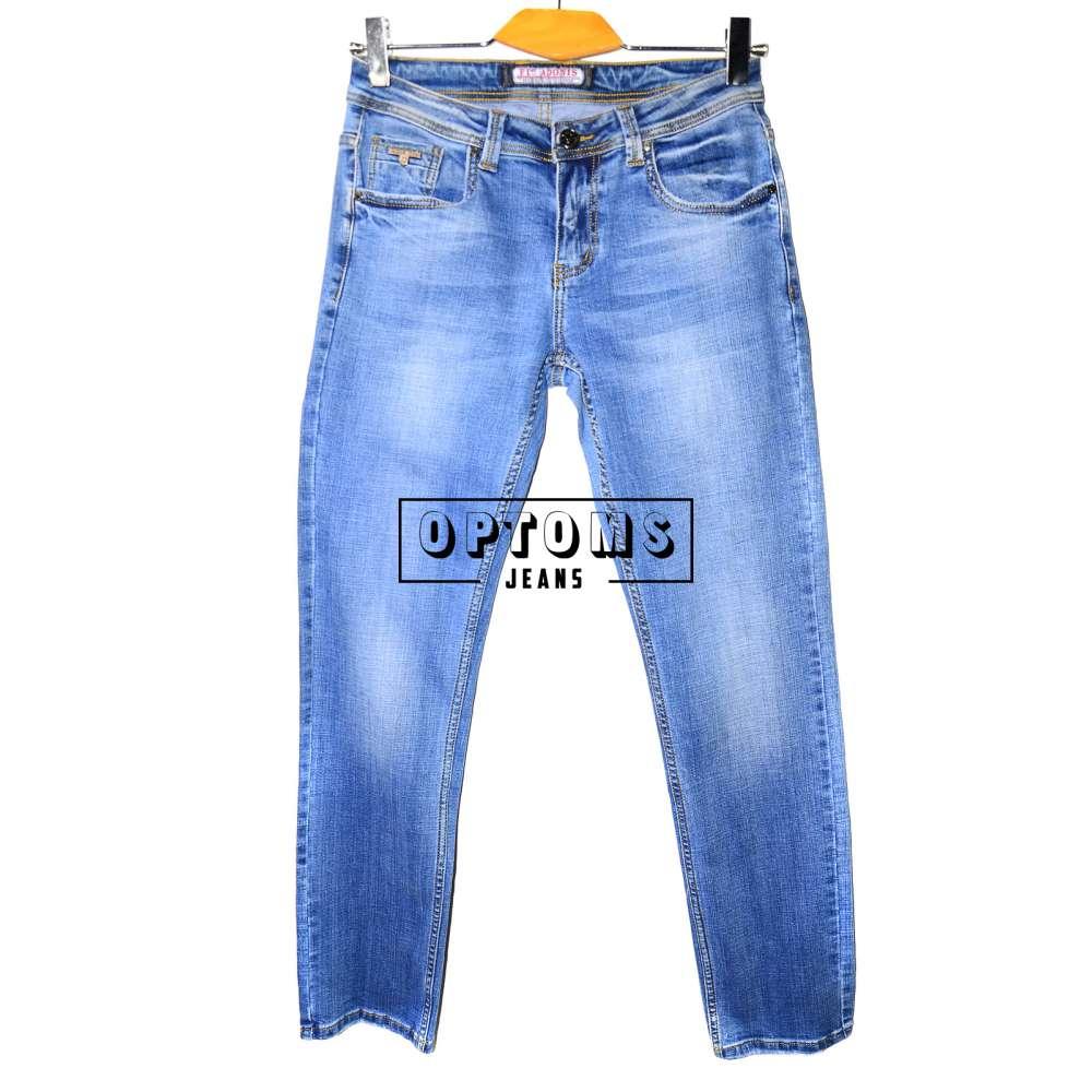 Мужские джинсы Fit Adonis 6303 30-36/8шт фото
