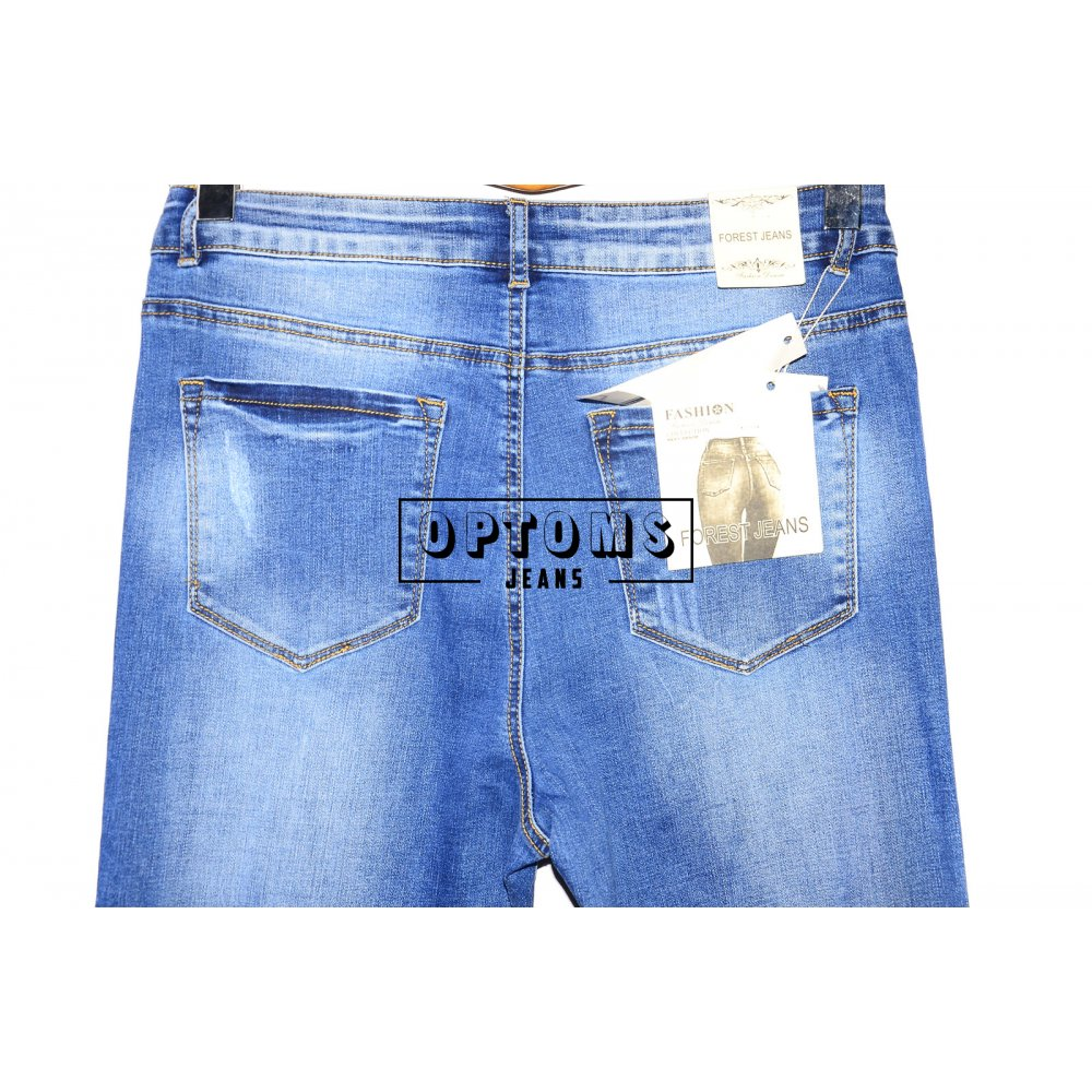 Женские джинсы американка Forest Z322 31-38/6шт фото