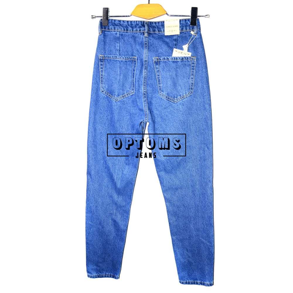 Женские джинсы MOM Forest Z369 25-28/6шт фото