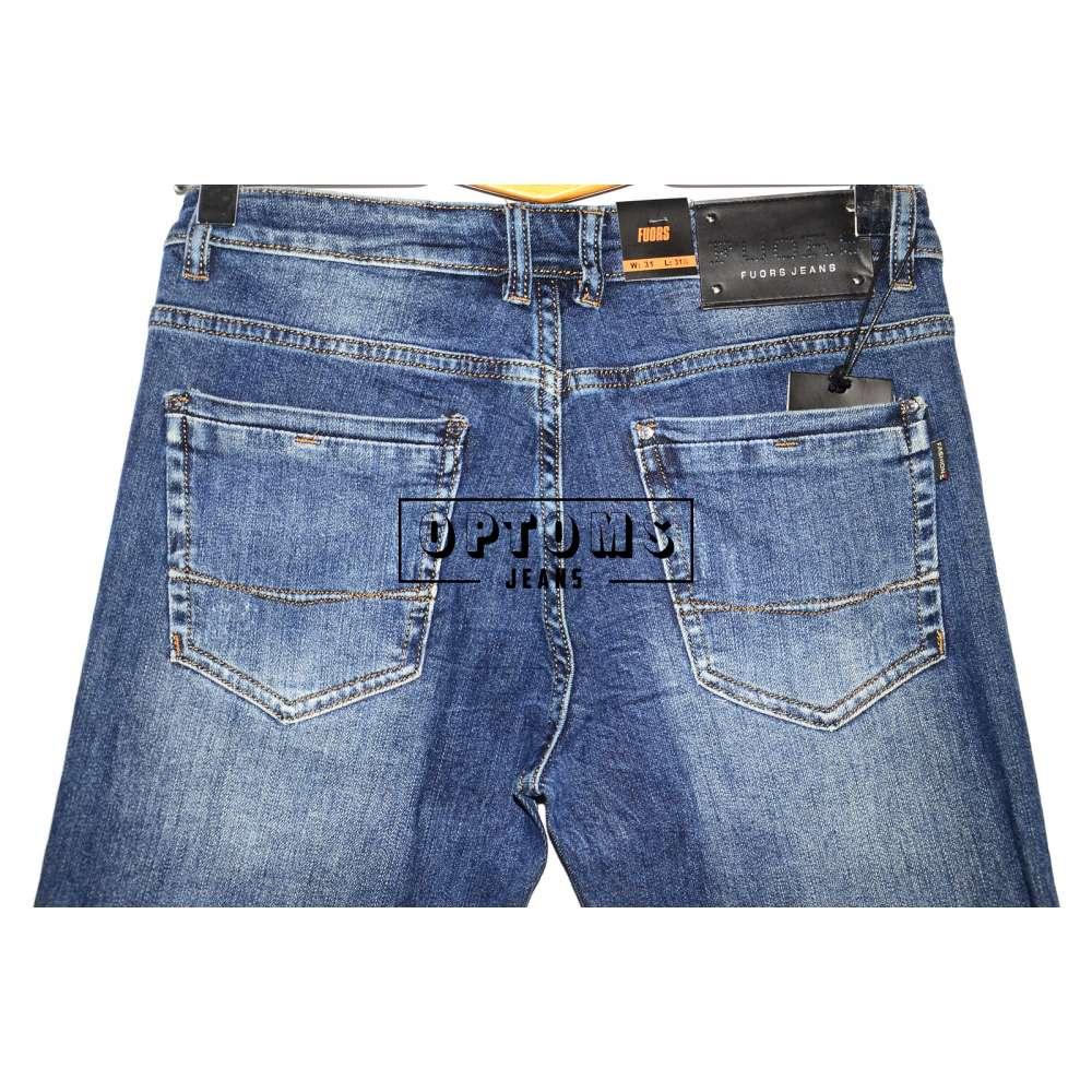 Мужские джинсы Fuors 8183 29-38/8шт фото