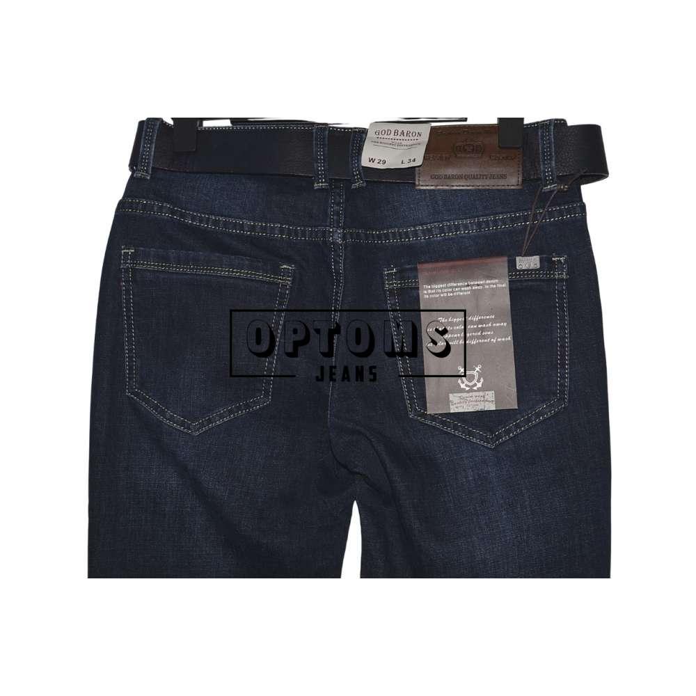 Мужские джинсы God Baron GD20C38 29-36/8шт фото