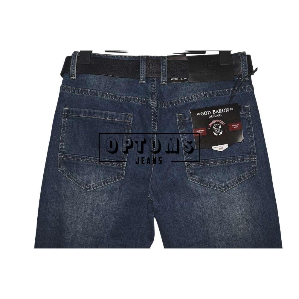 Мужские джинсы God Baron GD20C39 29-38/8шт фото