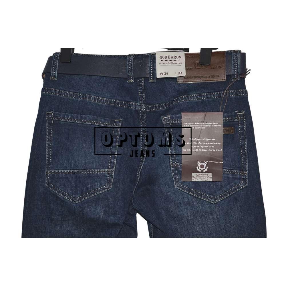 Мужские джинсы God Baron GD20C40 29-38/8шт фото