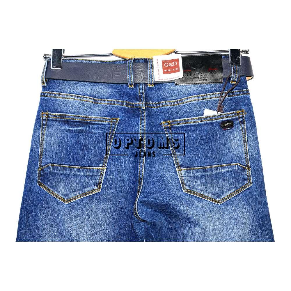 Мужские джинсы God Baron 92680-X6 29-38/8шт фото