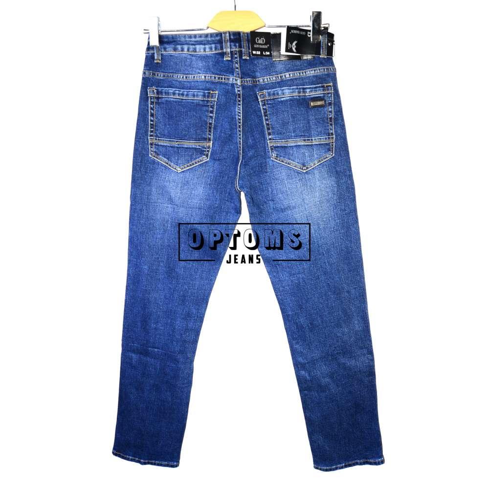 Мужские джинсы God Baron 92770-D1 32-40/8шт фото
