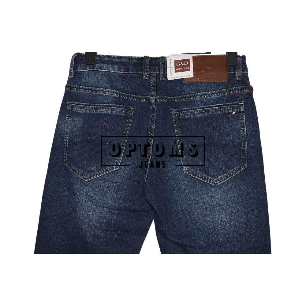 Мужские джинсы God Baron GD9284C-X6 29-36/8шт фото
