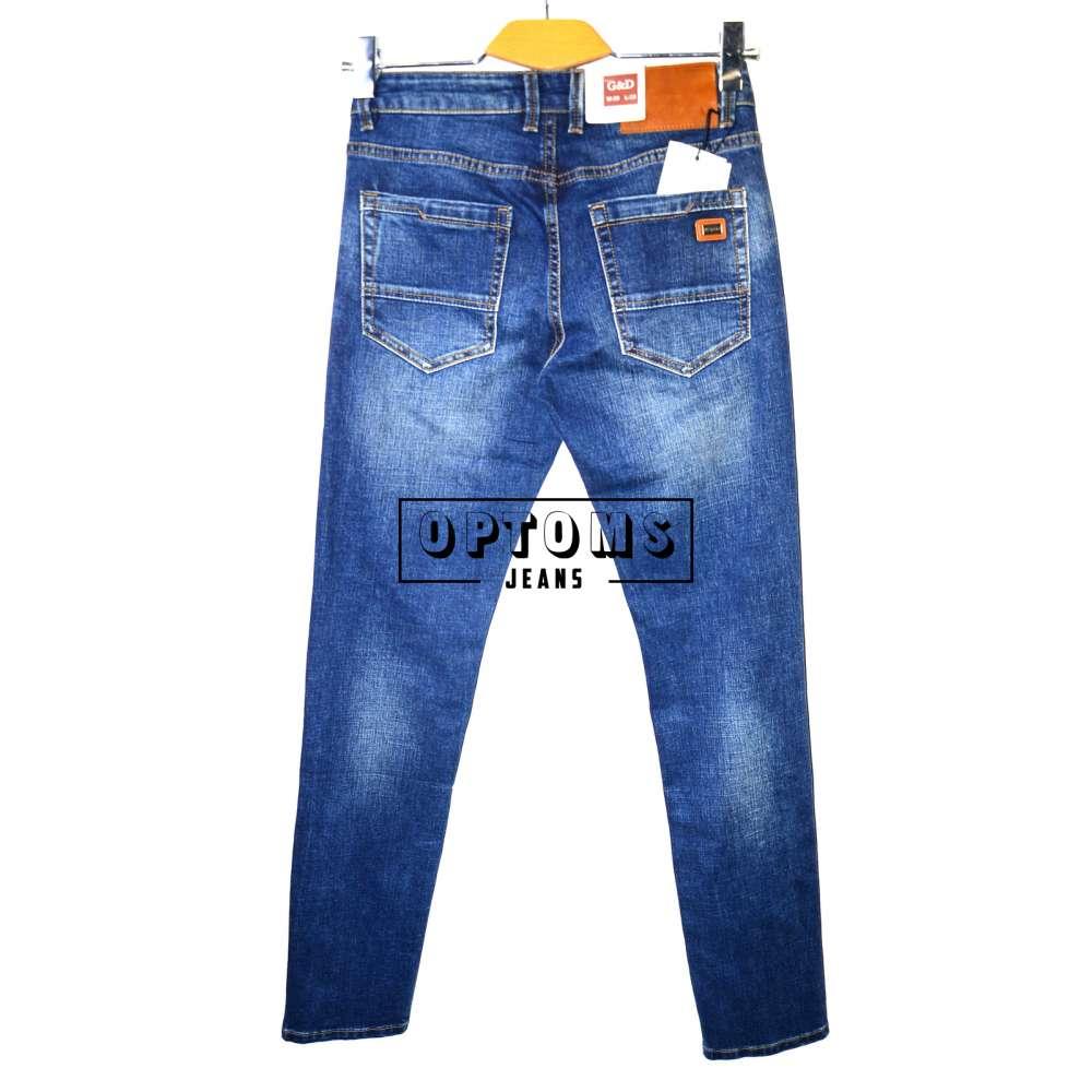Мужские джинсы God Baron 92920-x3 28-34/8шт фото