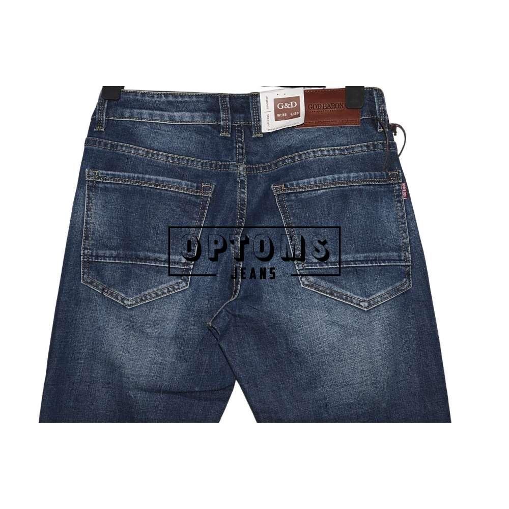 Мужские джинсы God Baron GD9109C-X3 28-36/8шт фото