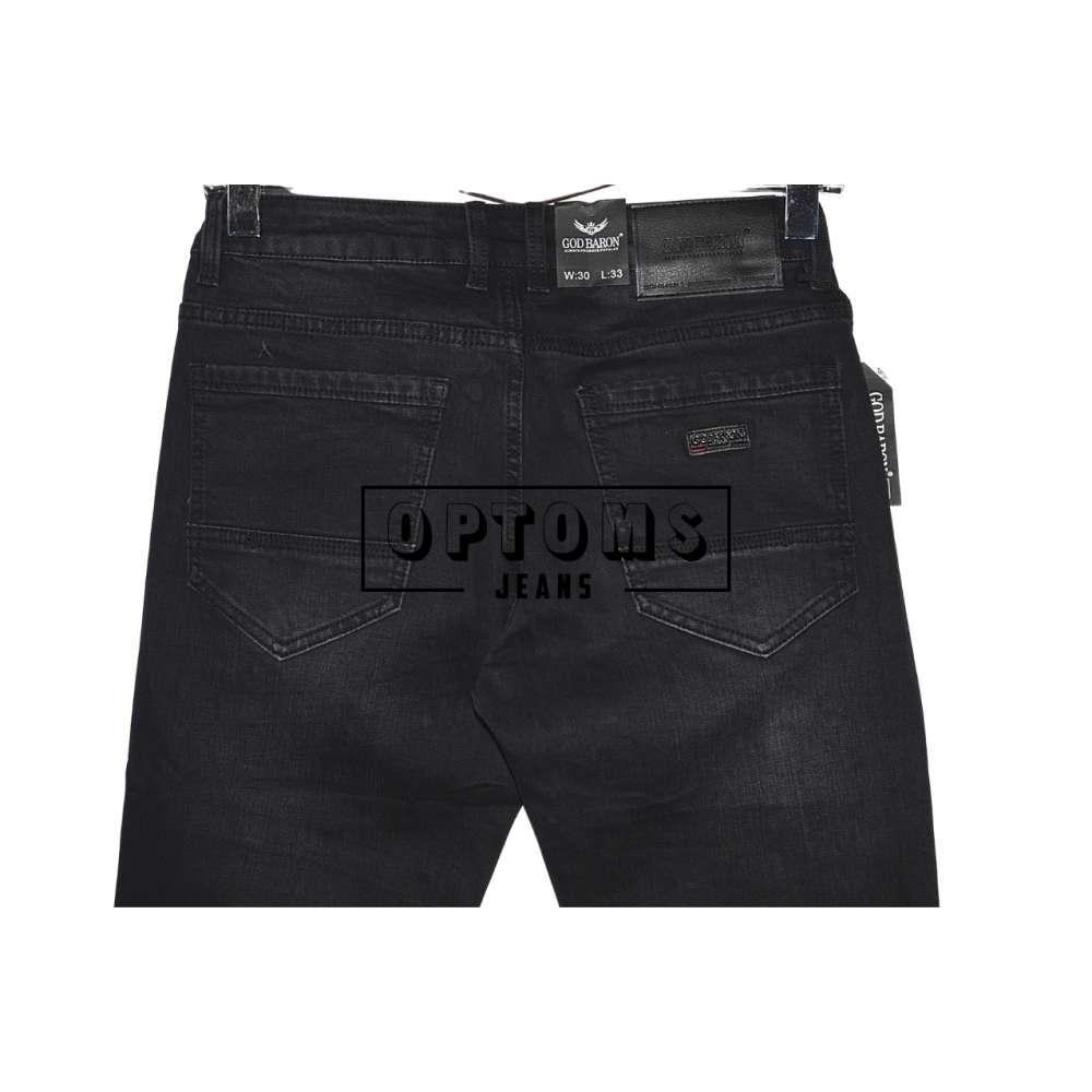 Мужские джинсы God Baron GD9305 28-36/8шт фото