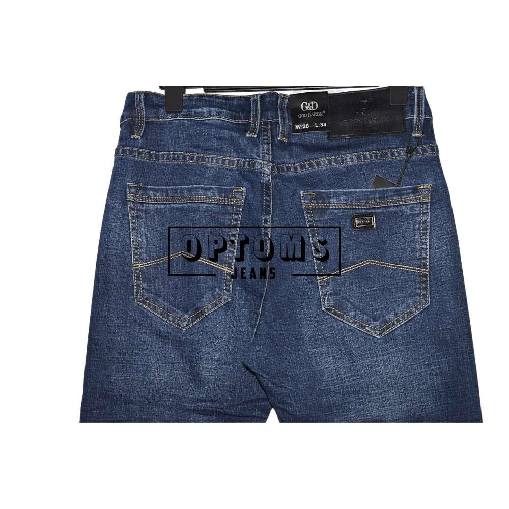 Мужские джинсы God Baron GD9328C-X3 28-36/8шт фото