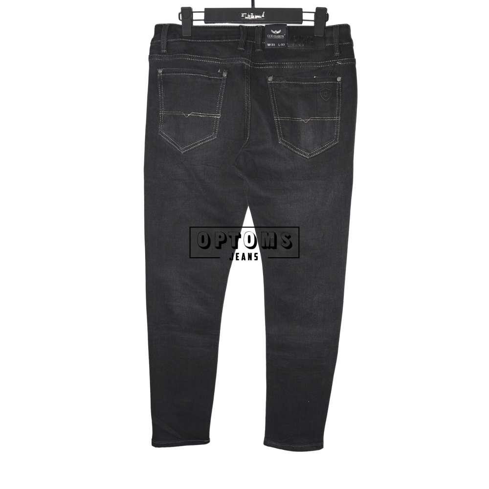 Мужские джинсы God Baron GD9336 28-34/8шт фото