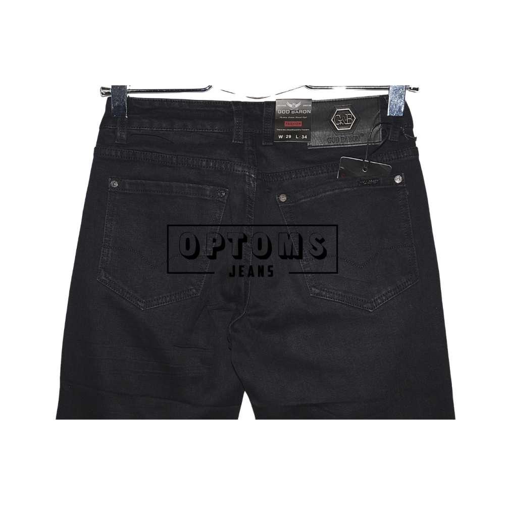 Мужские джинсы God Baron GD9341 29-38/8шт фото