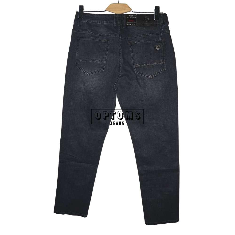 Мужские джинсы God Baron GD9342 30-38/8шт фото