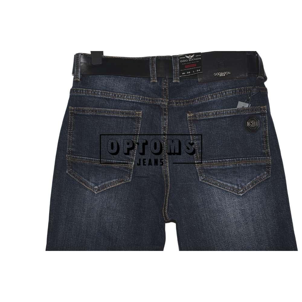 Мужские джинсы God Baron GD9359C-D1 30-38/8шт фото