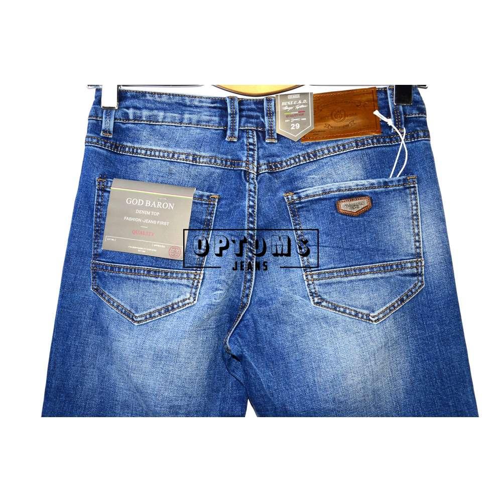 Мужские джинсы God Baron 9396E-x6 29-38/8шт фото