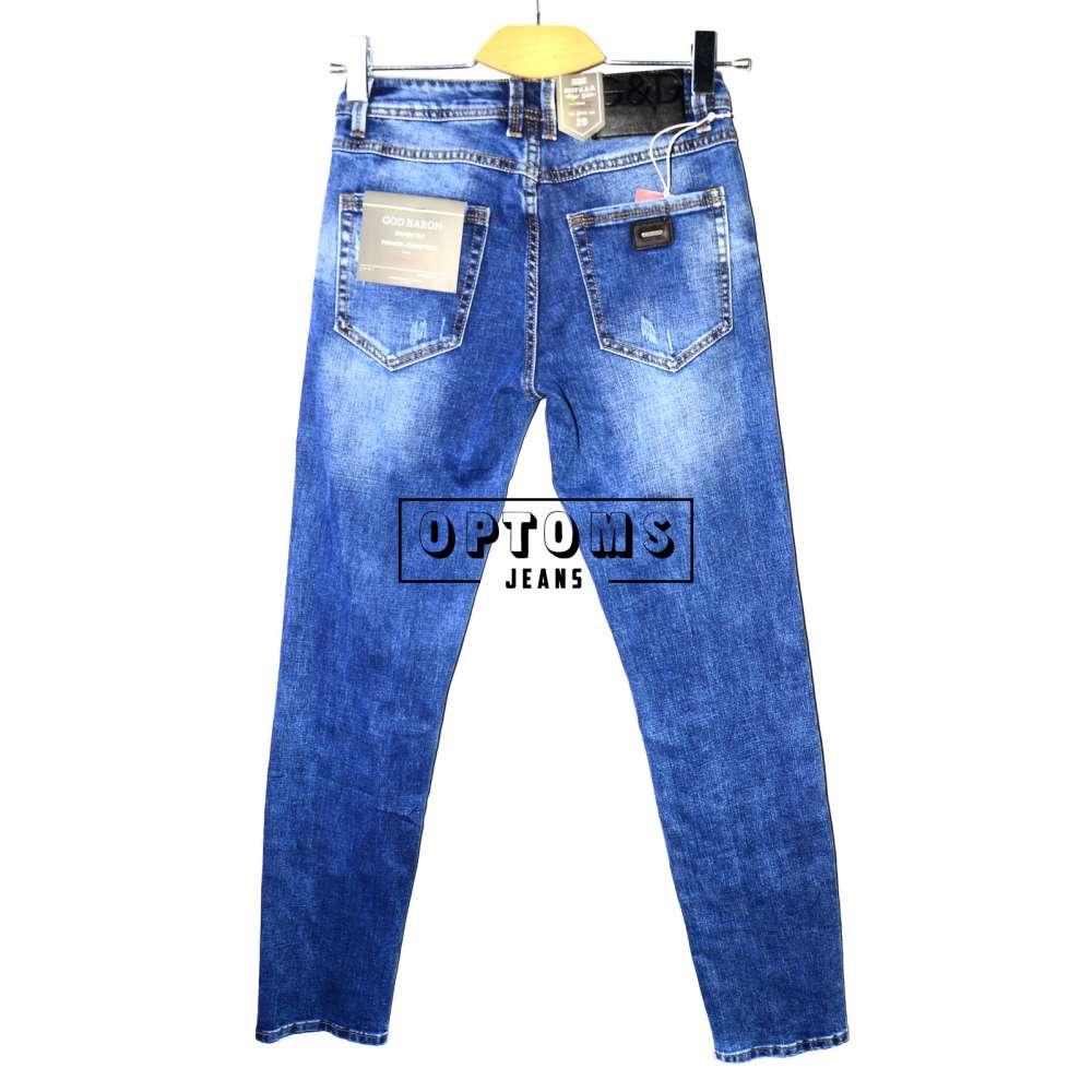Мужские джинсы God Baron 9397E-X6 29-38/8шт фото